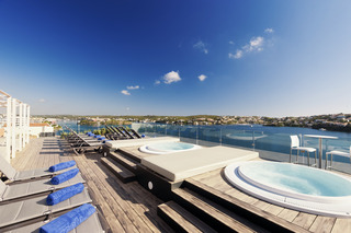 Barceló Hamilton Menorca -Adults Only