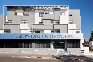 Santa Eulália Hotel & Spa