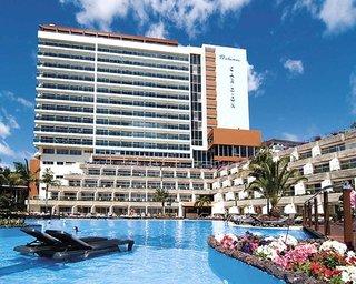 Pestana Carlton Madeira Ocean Resort Hotel - Funchal