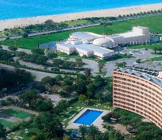 Dom Pedro Golf Resort in Algarve, Portugal
