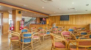 Imagen del hotel Albufeira Sol Hotel & Spa