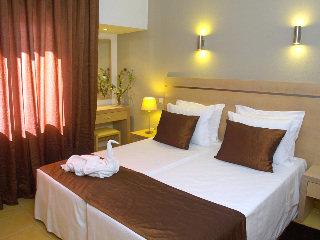 Suite Albufeira Sol Hotel & Spa