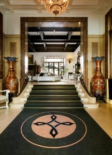Infante de Sagres - Small Luxury Hotels of the Wor in Porto, Portugal