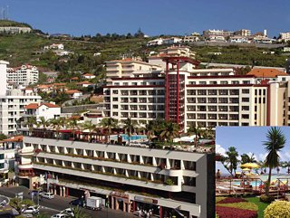Hôtel Funchal