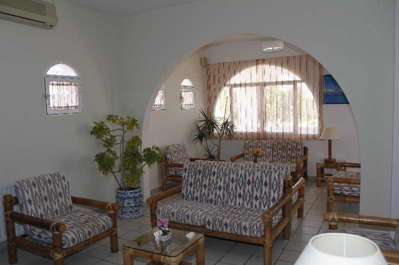 Virgen del Mar - Hoteles en Mojácar