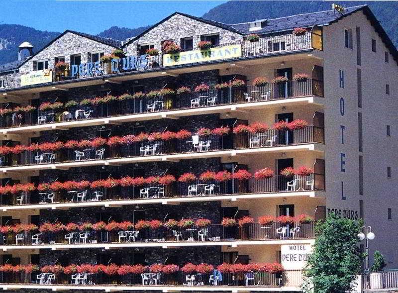 Pere d'Urg in Andorra, Andorra