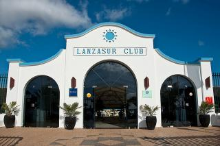 Relaxia Lanzasur Club