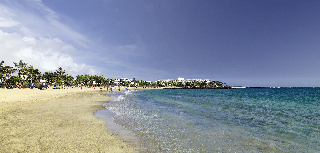 Apartamento Barcelo Teguise Beach Only Adults