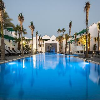 Barcelo lanzarote adults only