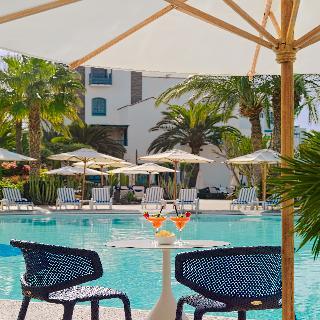 Imagen del hotel Los Jameos Playa