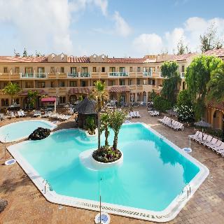 Suite hotel Castillo de Elba