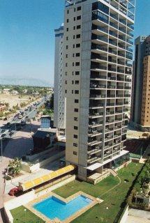 Torre Ipanema Apartamentos - Benidorm