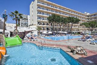 Oasis Park - hoteles en Salou