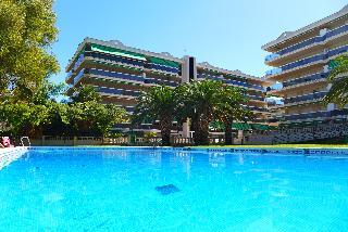 Apartamentos Living Park