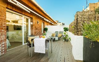 Hotel Mariano Cubi