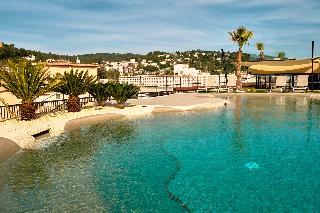 Delfin - Hoteles en Tossa de Mar