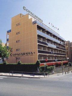 Hotel Copacabana 1