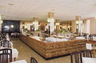 hotel copacabana lloret: