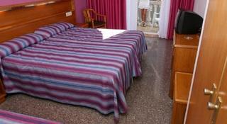 Don Juan Tossa - Hoteles en Tossa de Mar