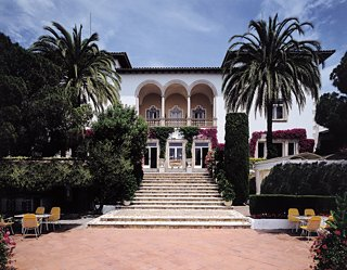 Roger De Flor Palace - Lloret De Mar