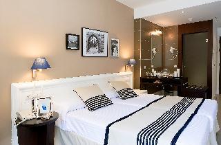 Hotel Best Terramarina - Hoteles en La Pineda