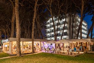 Hotel Terramarina Beach Club