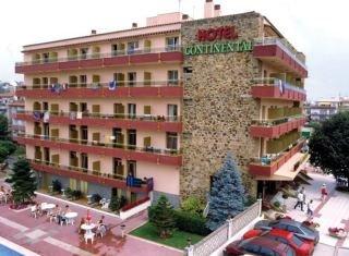 Continental - Tossa De Mar