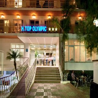 Hotel H·TOP Olympic Calella