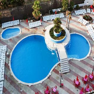 TOP Olympic Calella - Hoteles en Calella de Mar