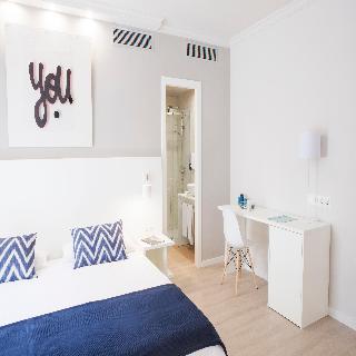 Ibersol Antemare - Hoteles en Sitges
