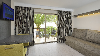 Intertur Hotel Hawaii Mallorca  Suites