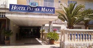 Palma Mazas/Palma Mazas II
