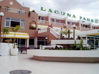 Apartamentos Laguna Park II