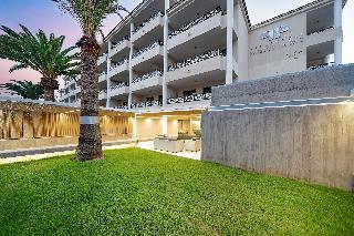 Aparthotel Parque La Paz Tenerife In Tenerife