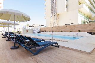sala de estar de marfil concordia Hotel Checkin Concordia Playa En Canariascom