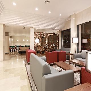 Marconfort Griego Hotel - Hoteles en Torremolinos