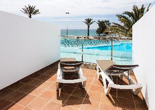 Hotel Best Sabinal - Hoteles en Roquetas de Mar