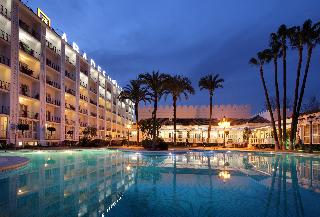 ABADES BENACAZON HOTEL&SPA - Hoteles en Benacazon
