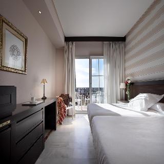 Hotel Abades Benacazon Hotel&Spa