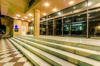 Court séjour Jerez De La Frontera