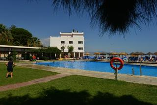 Viajes Ibiza - Best Western Hotel Salobreña