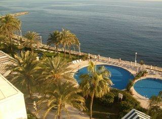 THB Torrequebrada - hoteles en Benalmadena