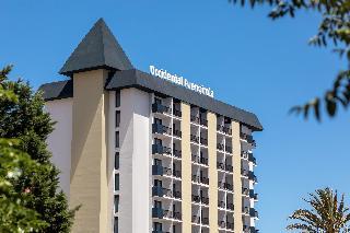 Las Piramides - Hoteles en Fuengirola