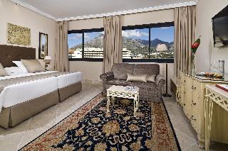 Gran Hotel Meli� Don Pepe