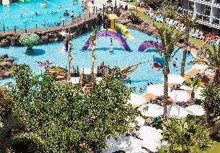 hotel en la costa del sol con todo incluido: