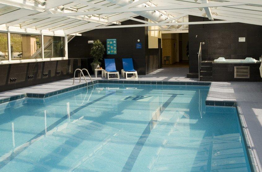 hotel center andorra: