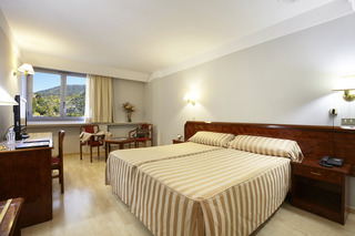 Hotel Tulip Inn Andorra Delfos Hotel