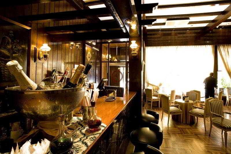 gran hotel velazquez mad: