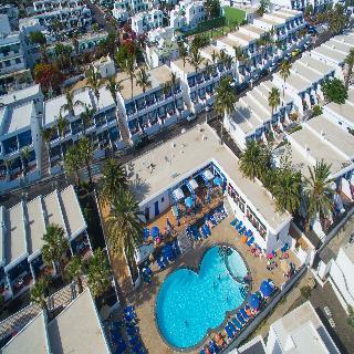 Carmen Jable LanzarotePuerto Apartamentos En Del Bermudas wPZiTOXlku