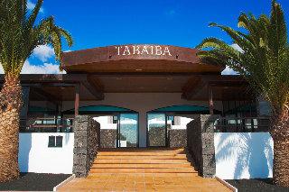 Tabaiba Center